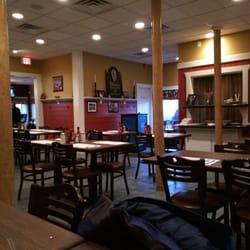 Photo Of Antonio S Restaurant New Bedford Ma United States Main Dining Room
