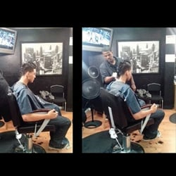 Jimmy Sanchez, Barber - Oakland, CA, United States. This was not an ...