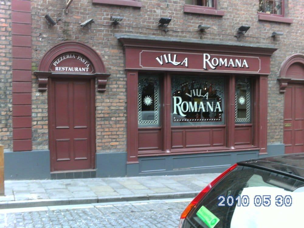 Villa Romana