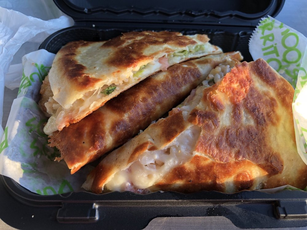 Bubbakoo's Burritos: 36 State Route 35 N, Neptune City, NJ