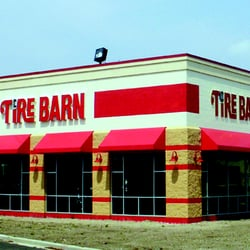 Tire Barn Warehouse Tires 9821 Lima Rd Fort Wayne In Phone
