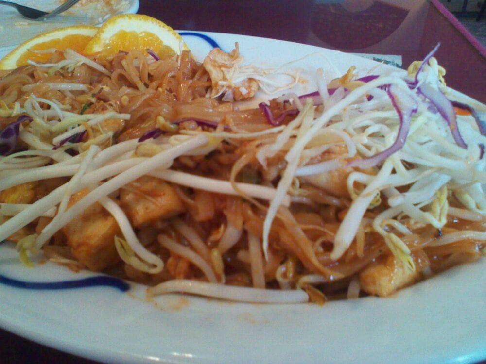 Best Thai Food Beaverton Or