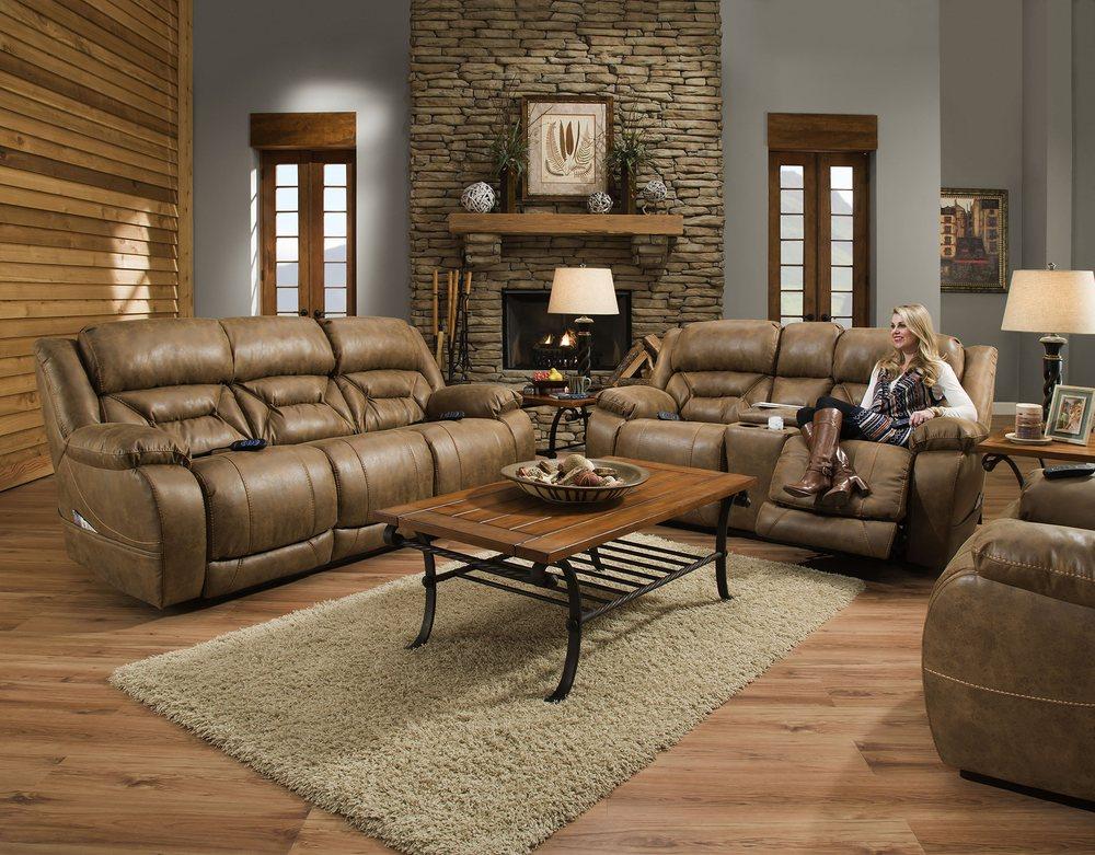 Miller's Furniture: 1313 Fond Du Lac Ave, Kewaskum, WI