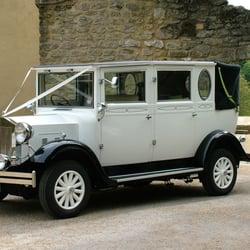 Photo Of Function Cars Purton Swindon Wiltshire United Kingdom Imperial Landaulet
