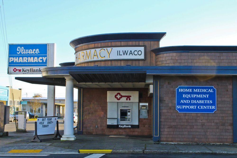 Peninsula Pharmacies Inc | 101 1st Ave S, Ilwaco, WA, 98624 | +1 (360) 642-3133