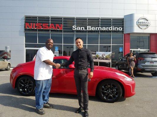 Nissan Of San Bernardino >> Larry H Miller Nissan San Bernardino 735 West Showcase Drive S San