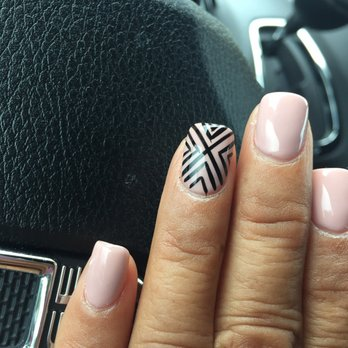 Envy Nails And Spa - 245 Photos & 59 Reviews - Nail Salons - 1158 W ...
