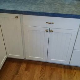 Nj united states a recent kitchen cabinet project by a plus painting