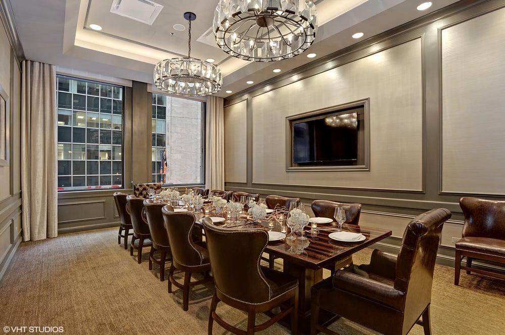 Photo Of Roanoke Restaurant   Chicago, IL, United States. Roanoke  Restaurant Chicago Private