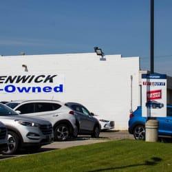 Photo of Fenwick Motors - Sarnia, ON, Canada. Fenwick Motors Pre-Owned
