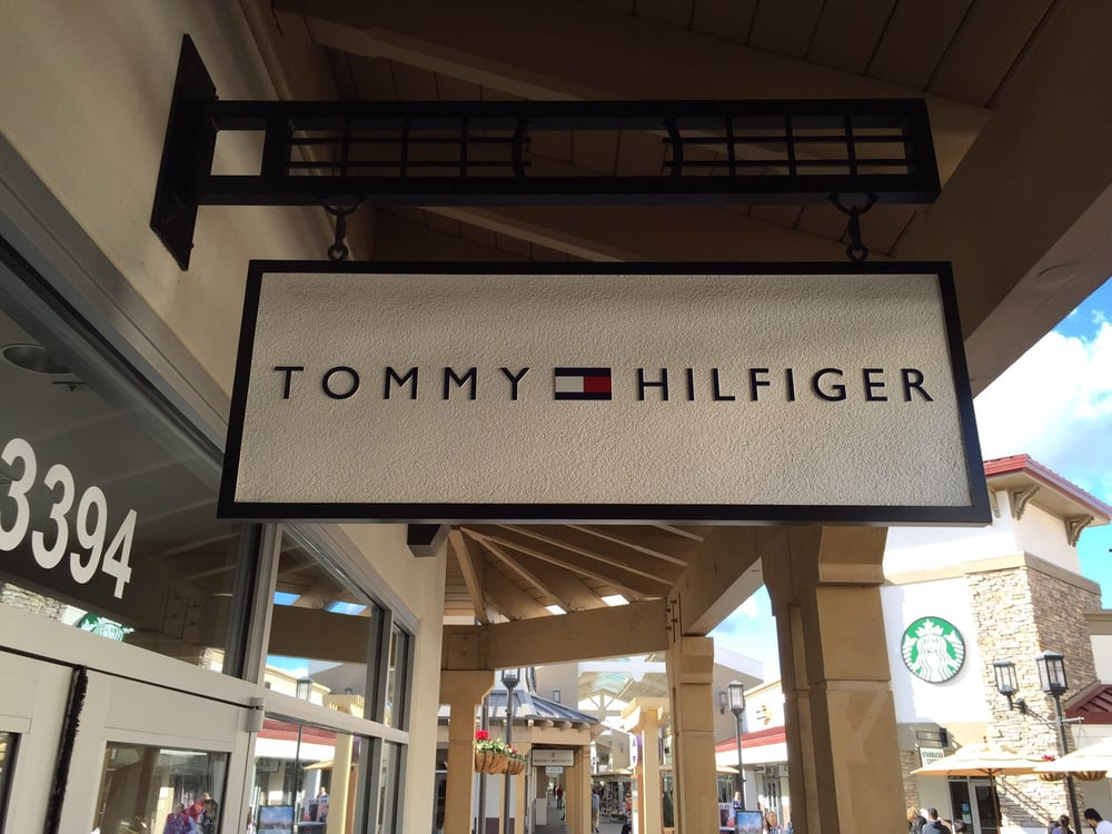 5 reviews of Tommy Hilfiger Company Store