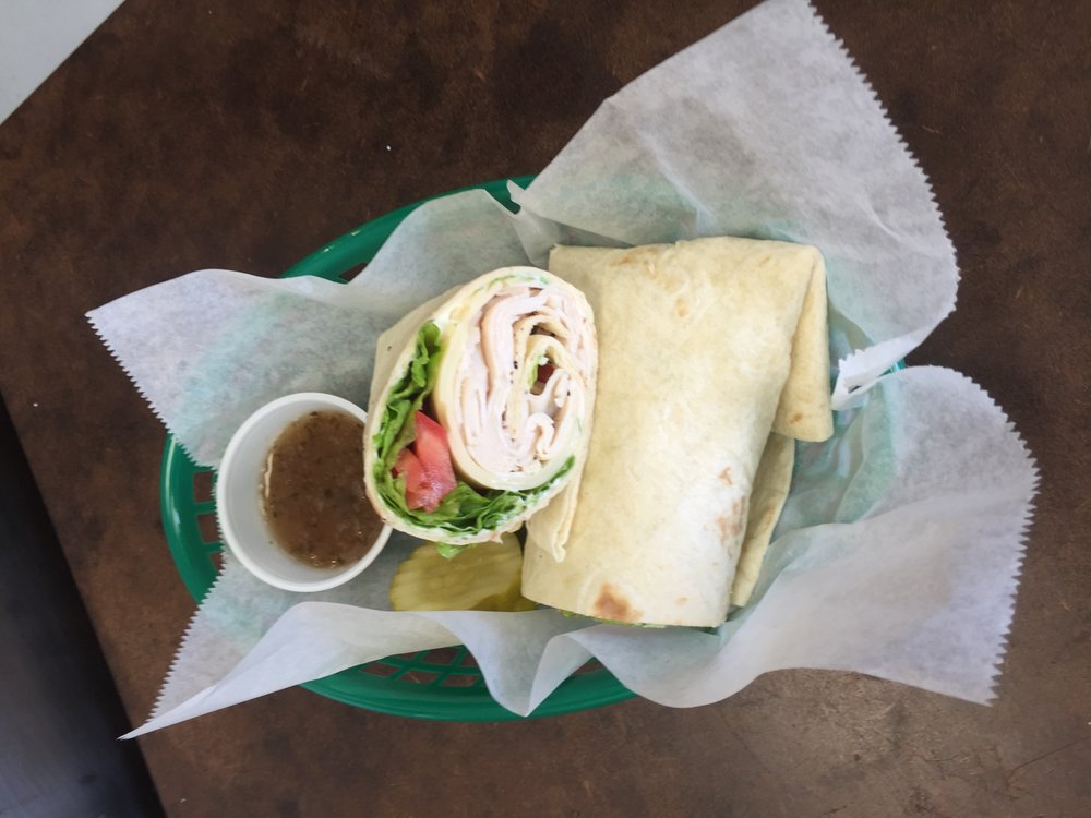Moose's Cafe: 4327 Boonsboro Rd, Lynchburg, VA