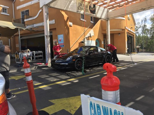 A touch of class auto care 14713 pomerado rd poway ca unknown a touch of class auto care 14713 pomerado rd poway ca unknown mapquest solutioingenieria Choice Image
