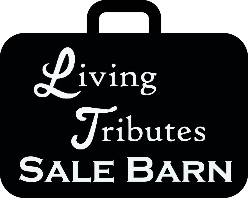 Living Tributes Sale Barn: 580 W Main St, Hagerstown, IN