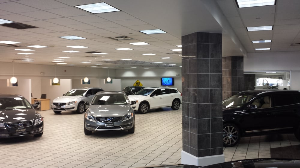 Volvo Dealer Denver >> Your Volvo Dealer In Denver Yelp