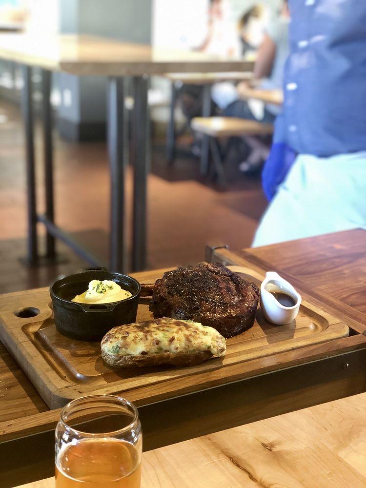 Walla Walla Steak: 416 N 2nd Ave, Walla Walla, WA