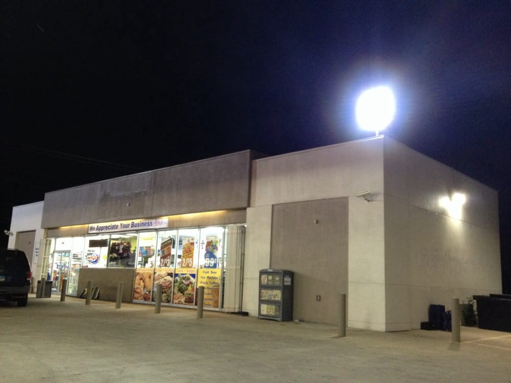 Exxon Gas Station Near Me >> Exxon Gas Station - Gas Stations - 4718 US Hwy 183 S