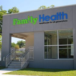 Photo of Mobile County Health Department - Mobile, AL, United States.