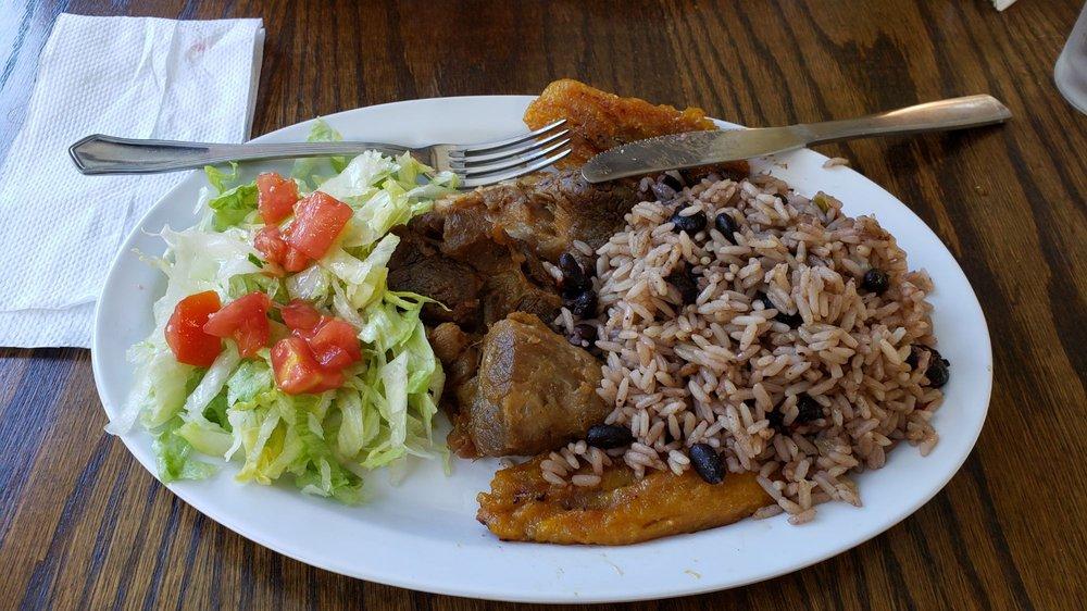 Tex Mex Restaurant: 1046 US 21, Sparta, NC