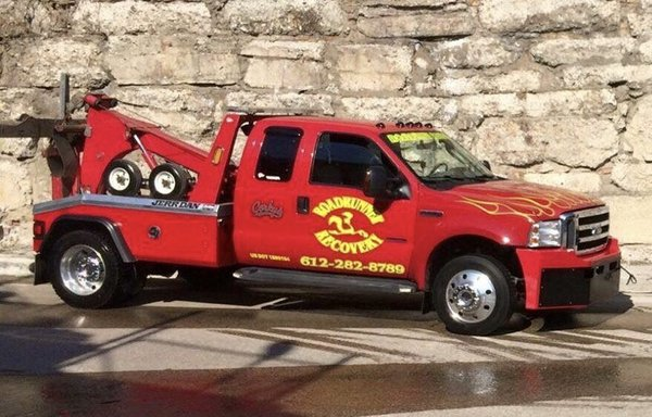 Tire Places Near Me Open Now >> Road Runner Recovery - Towing - Coon Rapids, MN - Phone Number - Yelp