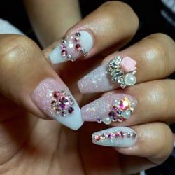 Photo Of Sinaloa Nails Downey Ca United States