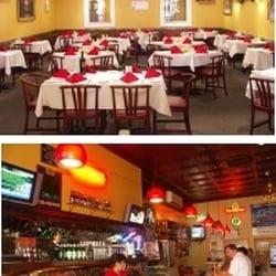 Photo Of Rosina S Restaurant Bound Brook Nj United States Top Main Dining
