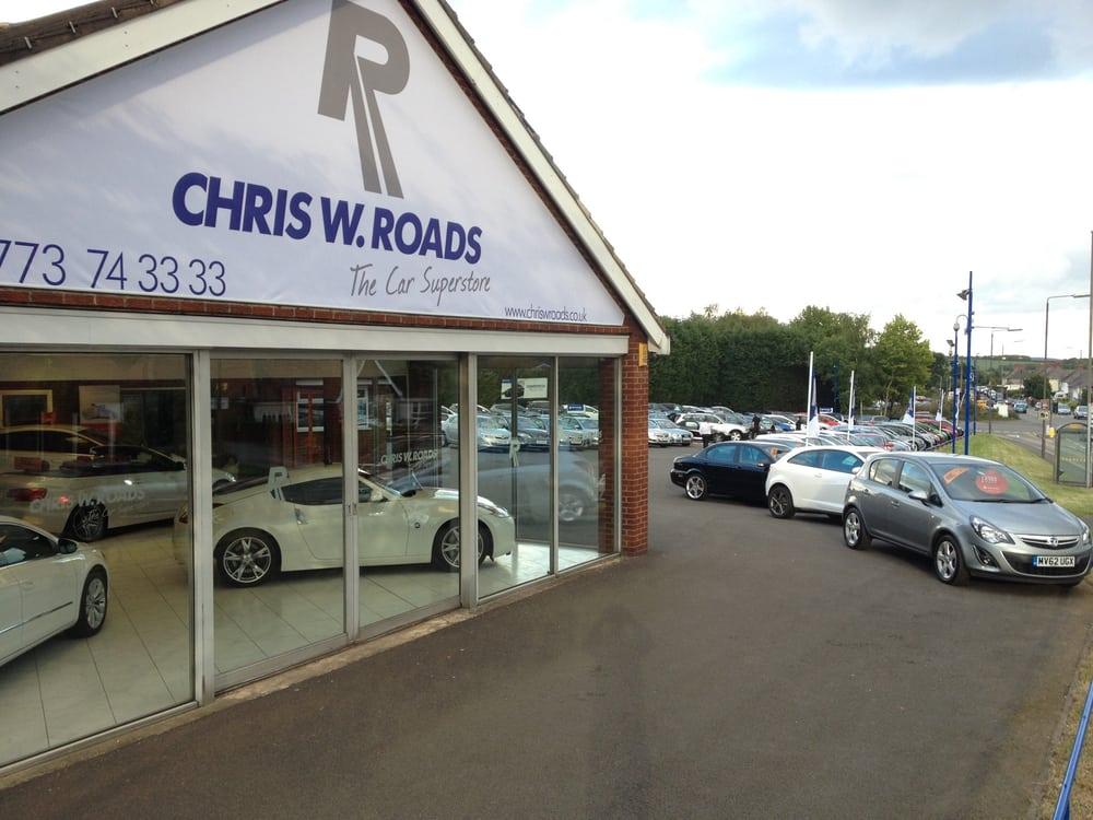 Car Dealers Near Nottingham