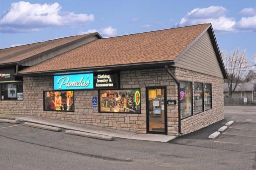 Pamela's: 2355 Maple Ave, Zanesville, OH