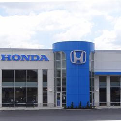 Photo Of Hersons Honda