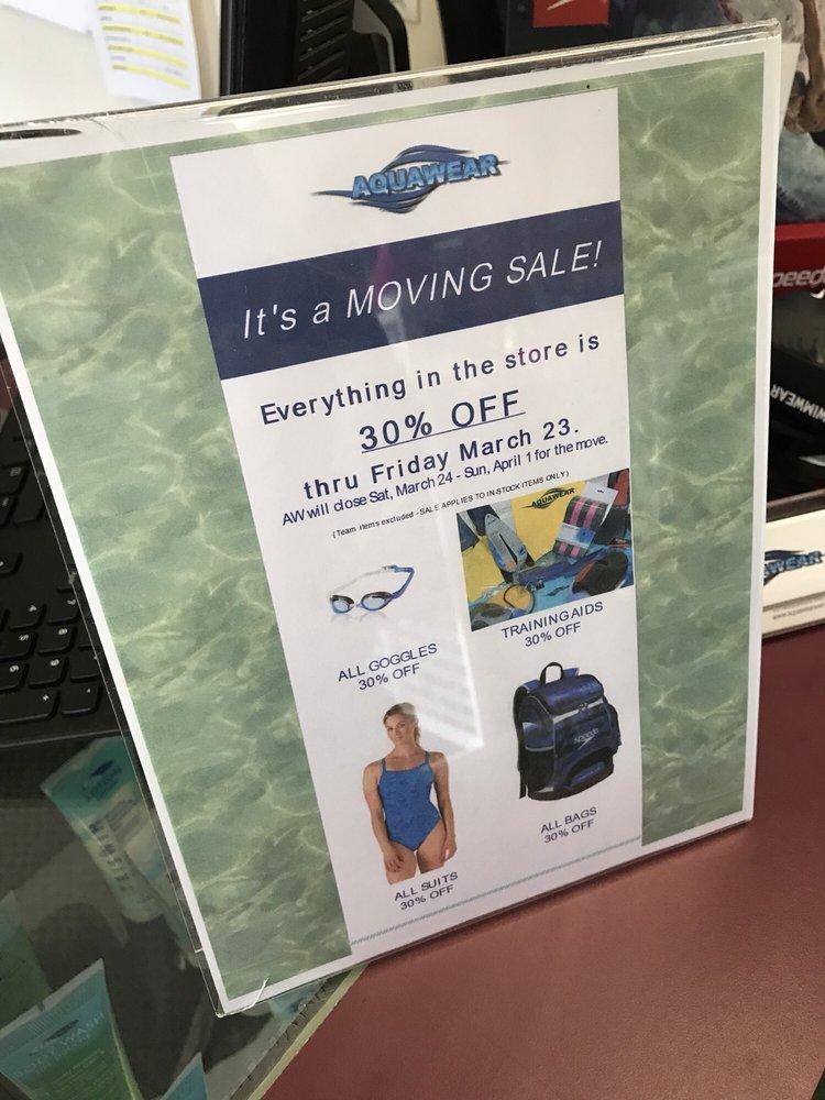 Aquawear