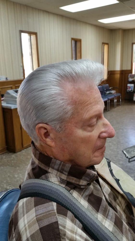 Sanders Barber Shop Barbers 4502 Stonewall St Greenville Tx