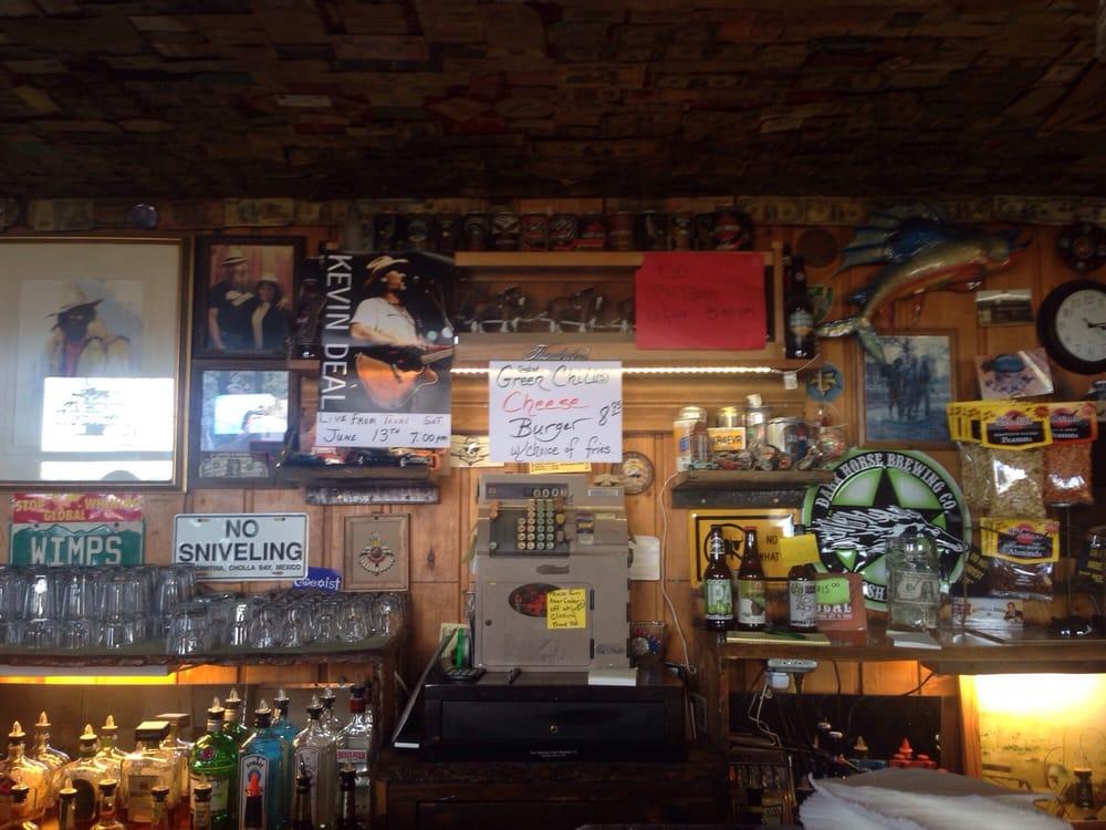 Thunderbird Inn: 17801 County Rd, Florissant, CO