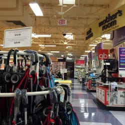 Business profile: Babies R US the Baby Superstore, Fletcher Parkway, La Mesa,CA, ,United States, () - clothing, clothing accessories retail, usa.
