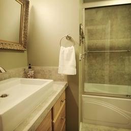 Williams Contracting Get Quote Photos Contractors S - Bathroom remodel olympia wa