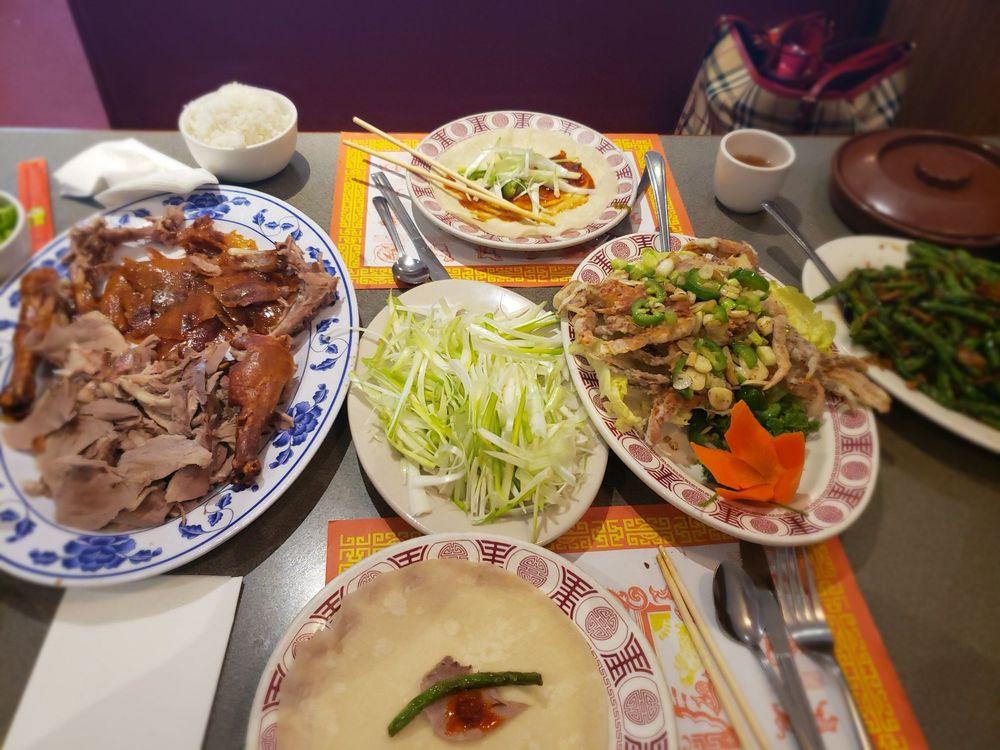 Hunan Delight: 18220 Village Center Dr, Olney, MD
