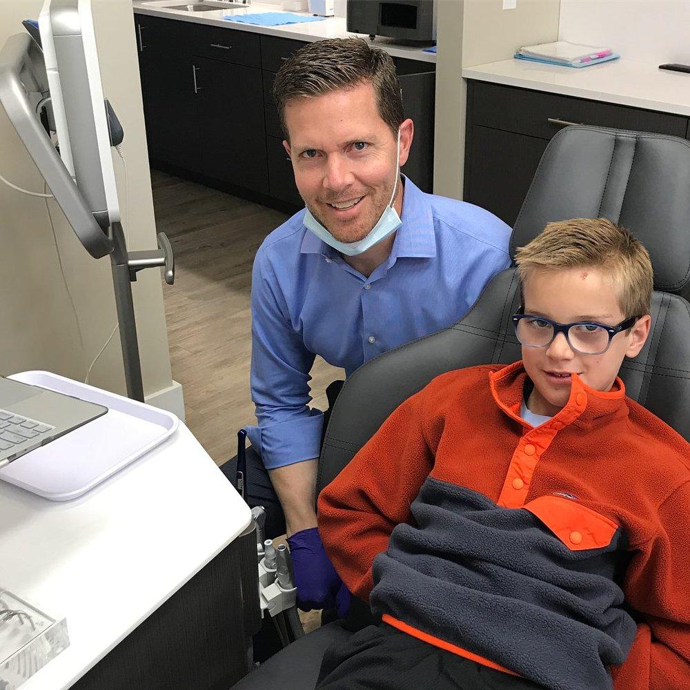 Nestman Orthodontics: 2206 Kearney St, Denver, CO