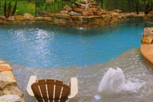 Rebecca\'s Fabulous Pool Oasis - Swimming Pools - 100 Georgetown Rd ...