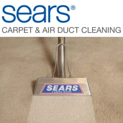 Photo Of Sears Carpet Cleaning And Air Duct Grand Rapids Mi United