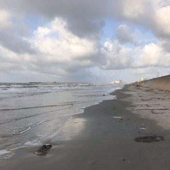 Galveston Seawall Beaches - 288 Photos & 78 Reviews