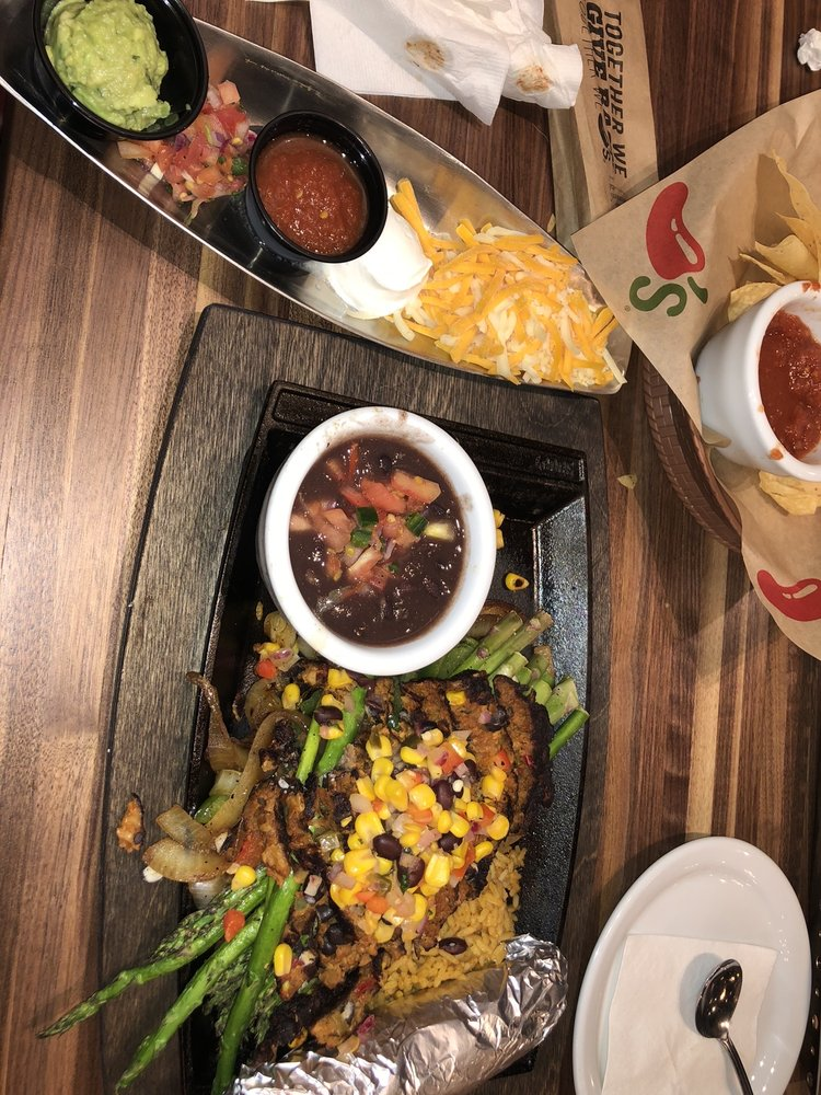 Chili's: 2254 S Hwy 27, Somerset, KY