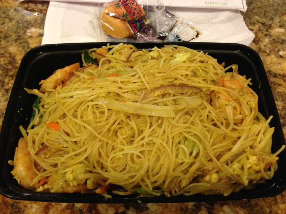 Liu S Kitchen
