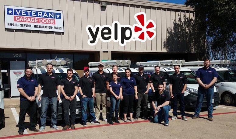 Veteran Garage Door   63 Photos U0026 144 Reviews   Garage Door Services   1209  W Carrier Pkwy, Grand Prairie, TX   Phone Number   Yelp