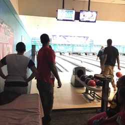 Vision Lanes - Bowling - 38250 Ford Rd, Westland, MI - Phone Number