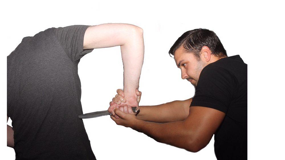 Self-defence And Martial-arts Institute Belfast | 37 College Street, 2Nd Floor, Belfast BT1 6BU | +44 7858 503951
