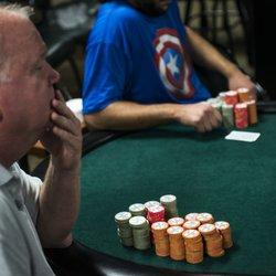 Sierra poker araxa