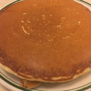 Photo Of Original Pantry Cafe   Los Angeles, CA, United States. Flapjacks
