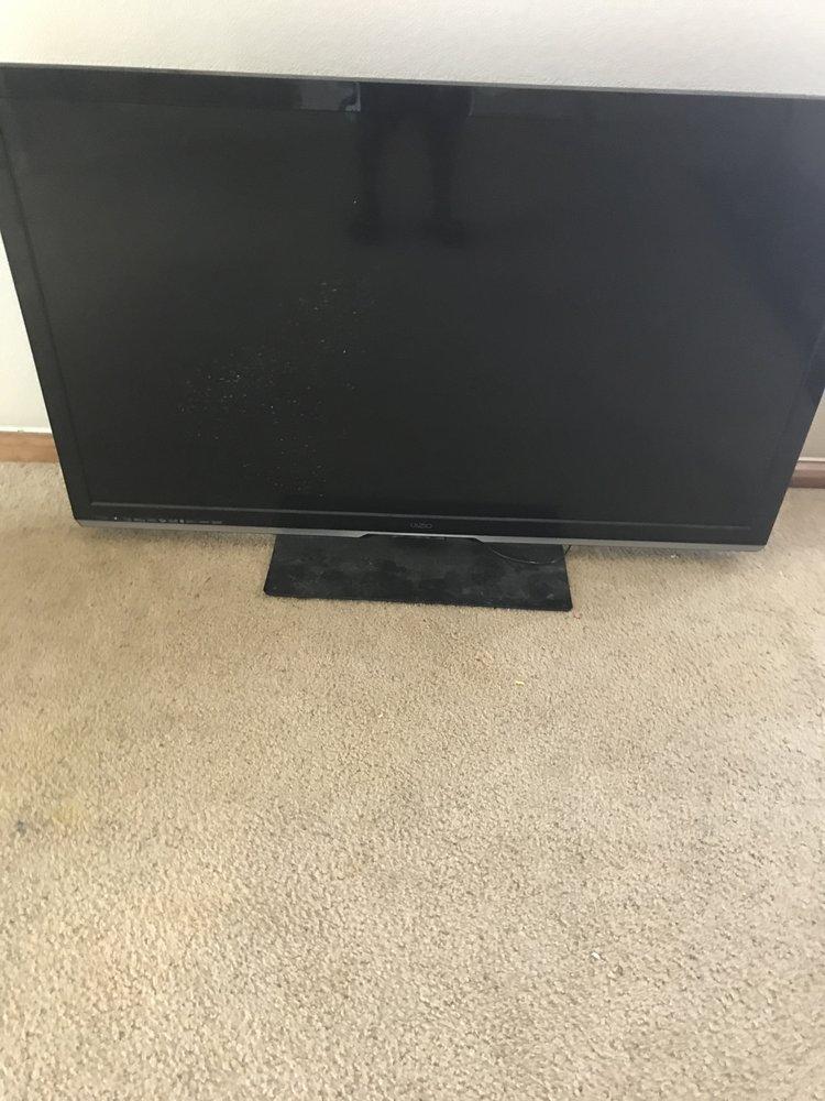 Tom's TV Electronics Repair & Sales