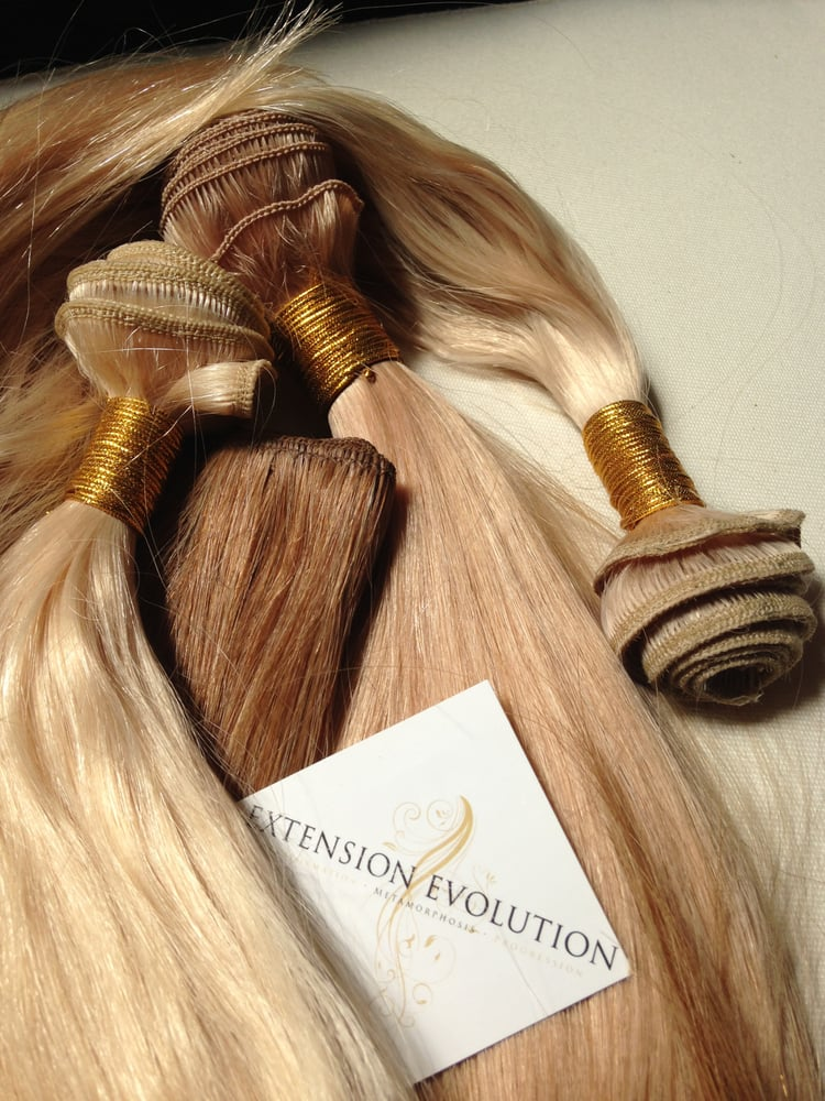 Extension Evolution Hair Extensions 7119 Sunset Blvd Hollywood