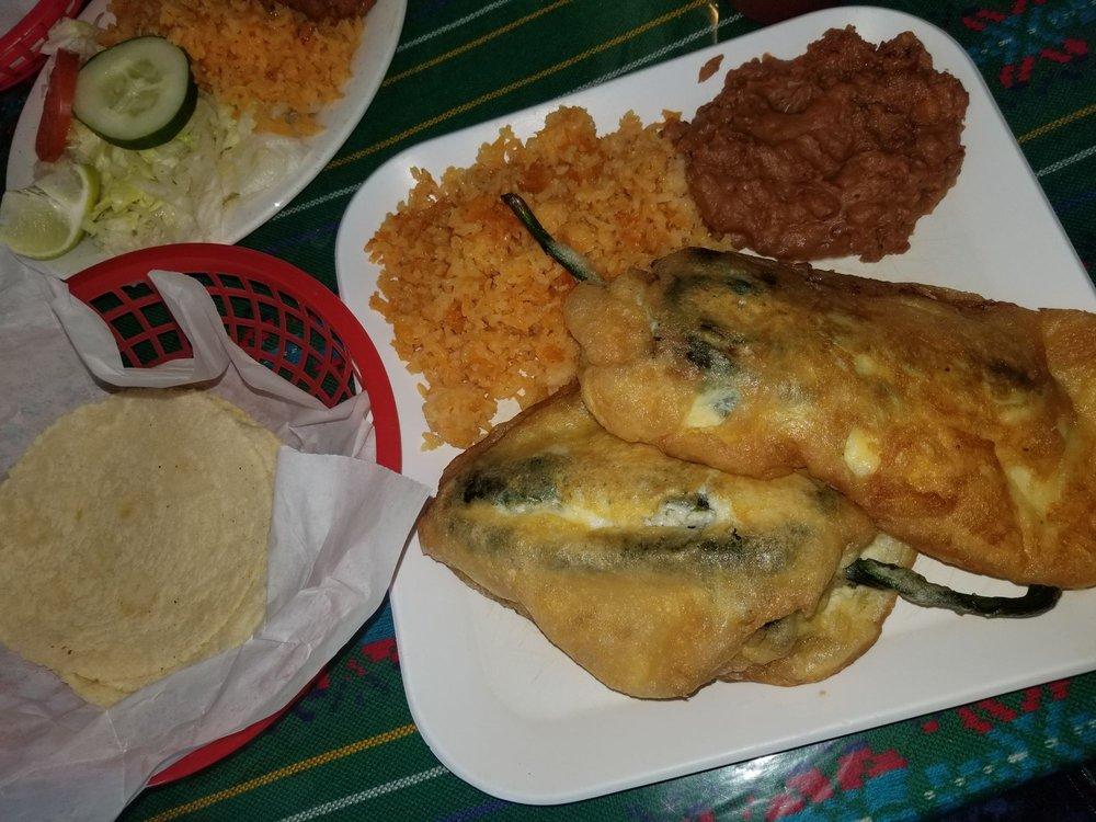El Tampico: 1997 Prospect Blvd, Houma, LA