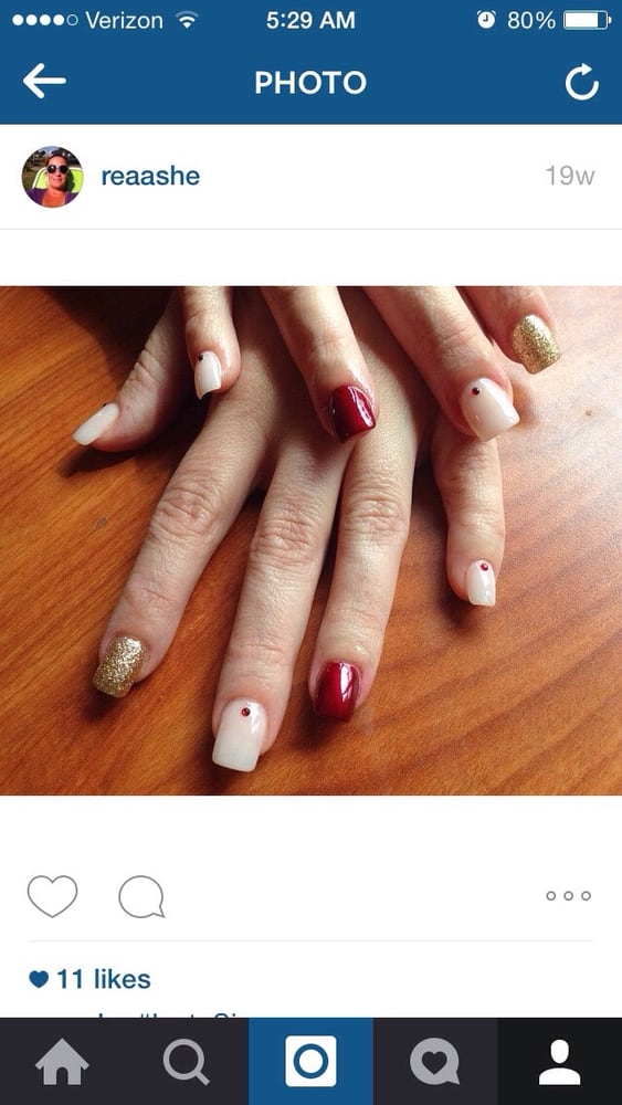 Mother of the beauty yelp - Diva nails and beauty ...